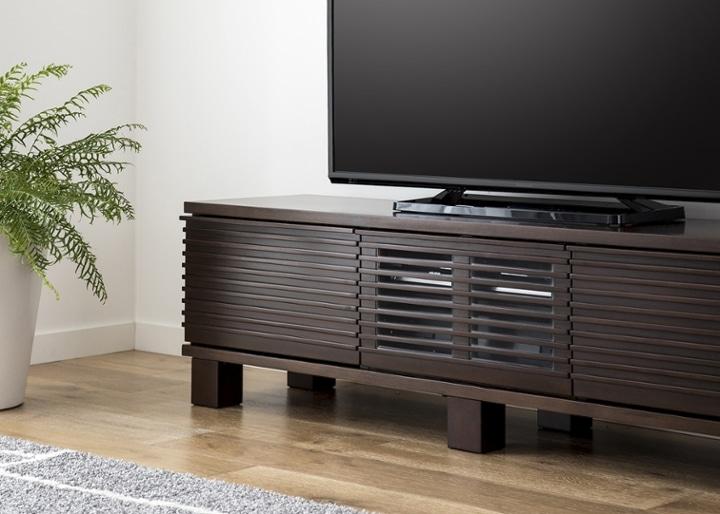 ルーバー・テレビボードv02 H:画像9
