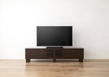 ルーバー・テレビボードv02 1800 H