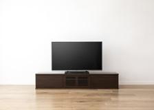 ルーバー・テレビボードv02 1800 L