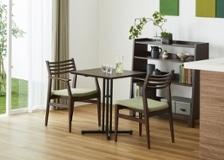 カフェ・テーブルv03