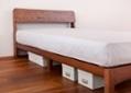 キノ・ベッド:画像11