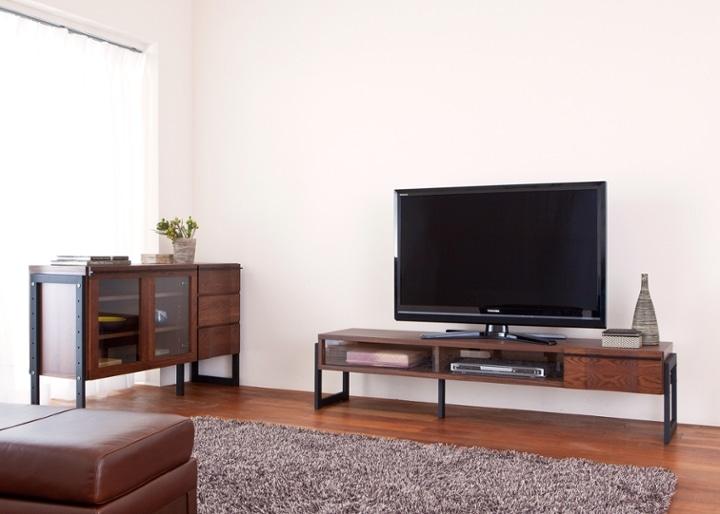 【販売終了】ハーモ・テレビボード (GB):画像3