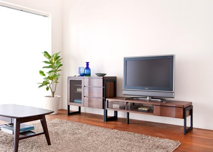 【販売終了】ハーモ・テレビボード (GB):画像4