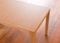 【販売終了】ココ・ダイニングテーブル 1500:画像10