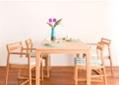 【販売終了】ココ・ダイニングテーブル 1500:画像5