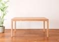 【販売終了】ココ・ダイニングテーブル 1500:画像9