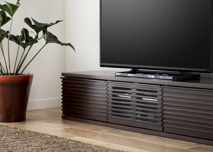 ルーバー・テレビボードv02 L:画像10