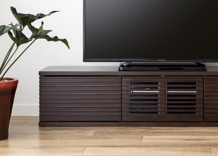 ルーバー・テレビボードv02 L:画像11