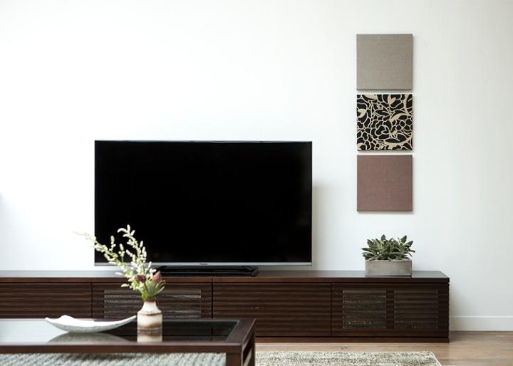ルーバー・テレビボードv02 L:画像20