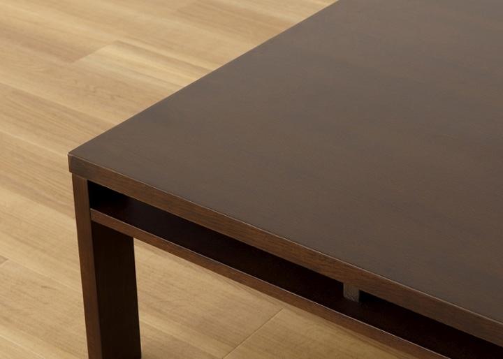 ガラス・ローテーブル 800×800:画像15