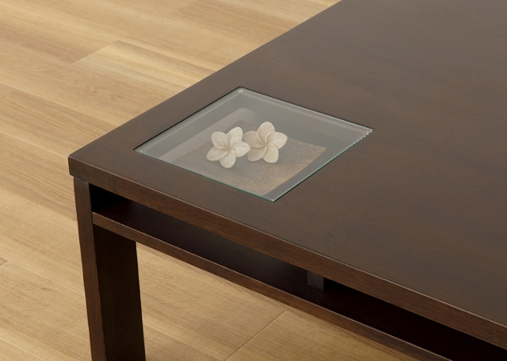 ガラス・ローテーブル 800×800:画像18
