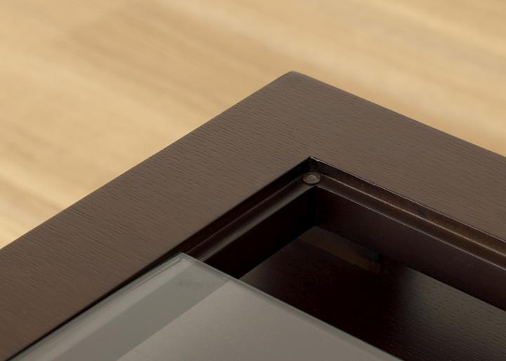 ガラス・ローテーブル 800×800:画像19