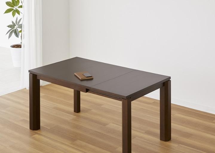 エクステンション・ダイニングテーブルv02 950:画像12