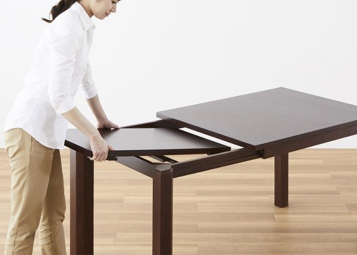エクステンション・ダイニングテーブルv02 950:画像30