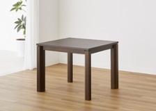 エクステンション・ダイニングテーブルv02 950