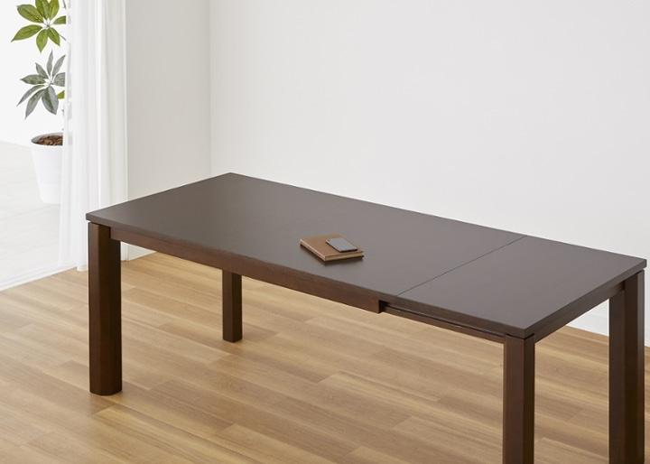エクステンション・ダイニングテーブルv02 1450:画像12
