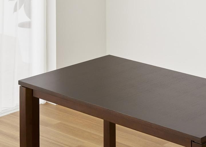 エクステンション・ダイニングテーブルv02 1450:画像20