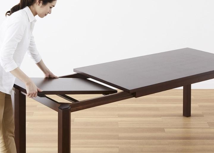 エクステンション・ダイニングテーブルv02 1450:画像30