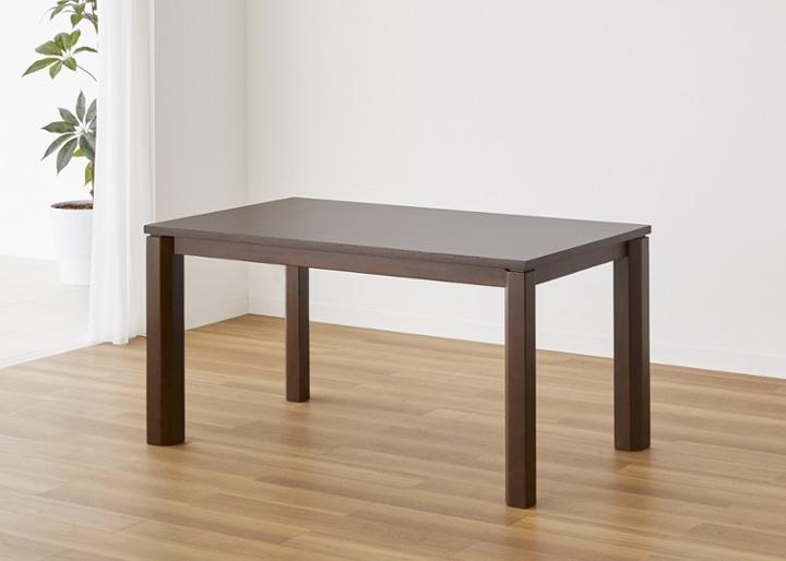 エクステンション・ダイニングテーブルv02 1450:画像8