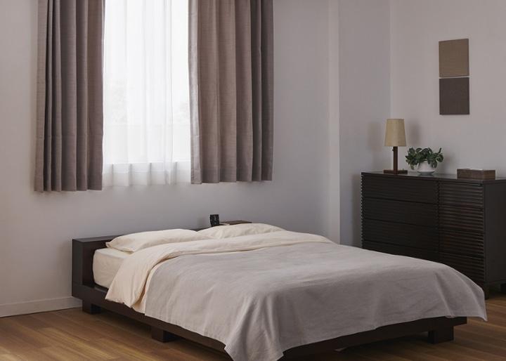 ドレープカーテン ジュール (遮光):画像32