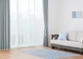ドレープカーテン ジュール (遮光):画像43
