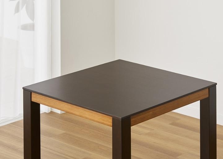 バンブー・ダイニングテーブルv02 800:画像16