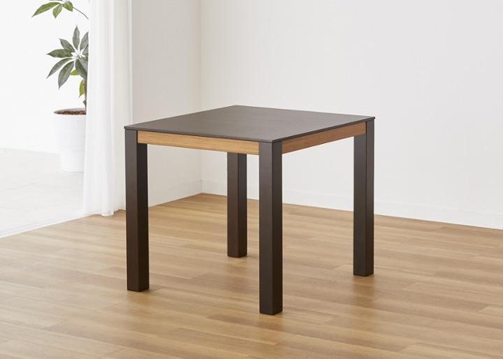 バンブー・ダイニングテーブルv02 800:画像7