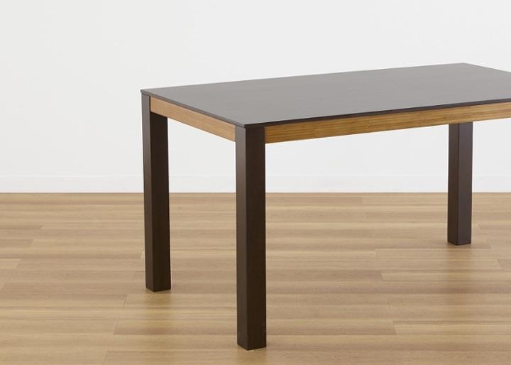 バンブー・ダイニングテーブルv02 1400:画像17