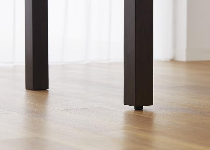 バンブー・ダイニングテーブルv02 1400:画像20