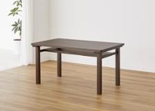 ムク・ダイニングテーブル 1450