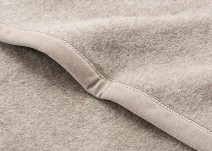 カシミヤ毛布:画像2
