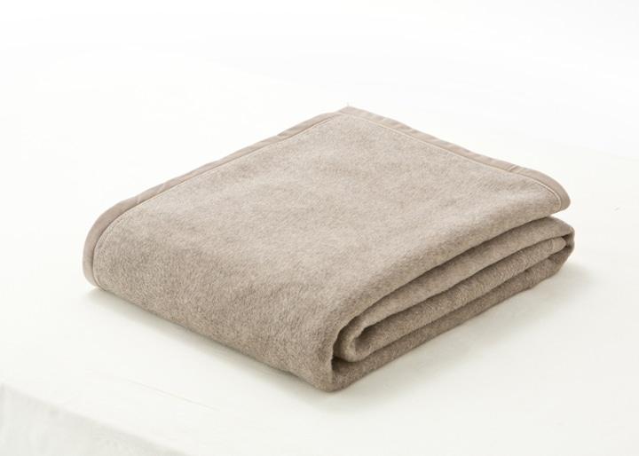 カシミヤ毛布:画像6