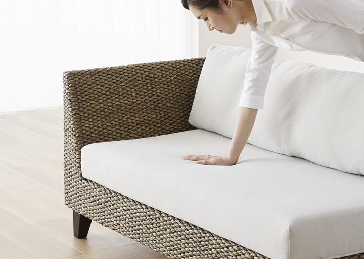 ラン・コンパクトソファ v01 セット (ヒヤシンス):画像38