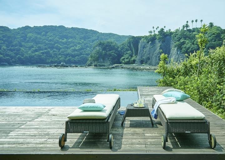 ガーデン・サイドテーブル:画像4