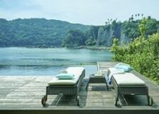 ガーデン・サイドテーブル