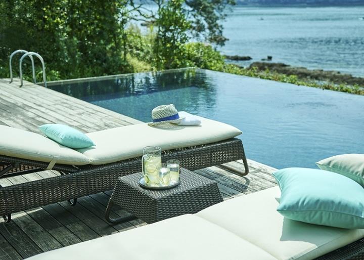 ガーデン・サイドテーブル:画像5