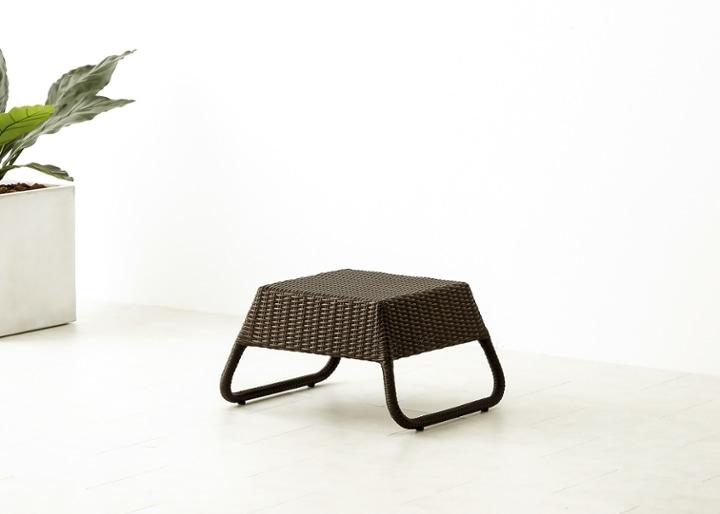 ガーデン・サイドテーブル:画像6