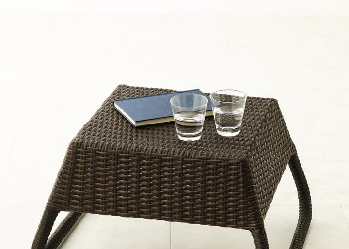 ガーデン・サイドテーブル:画像7