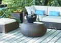 ガーデン・コーヒーテーブル:画像1