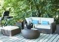 ガーデン・コーヒーテーブル:画像2