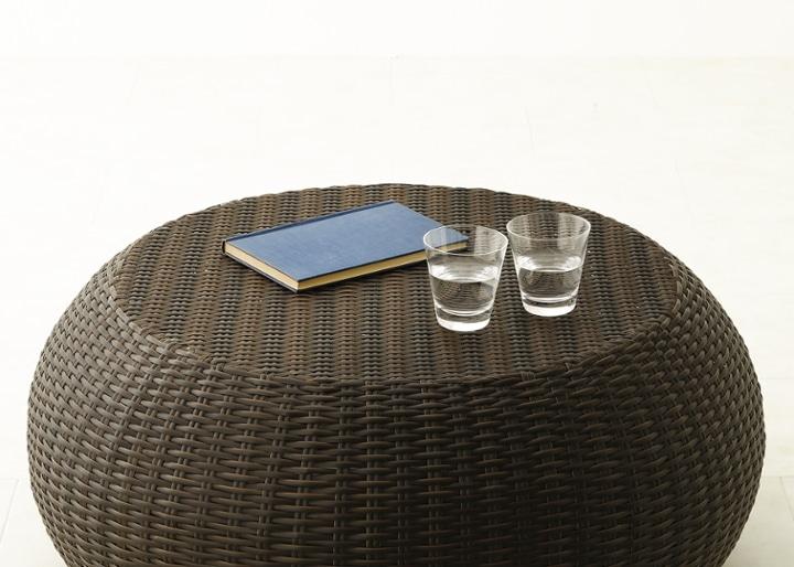 ガーデン・コーヒーテーブル:画像9