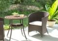 ガーデン・ラウンジチェア用座面クッション:画像3
