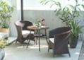 ガーデン・ラウンジチェア用座面クッション:画像4