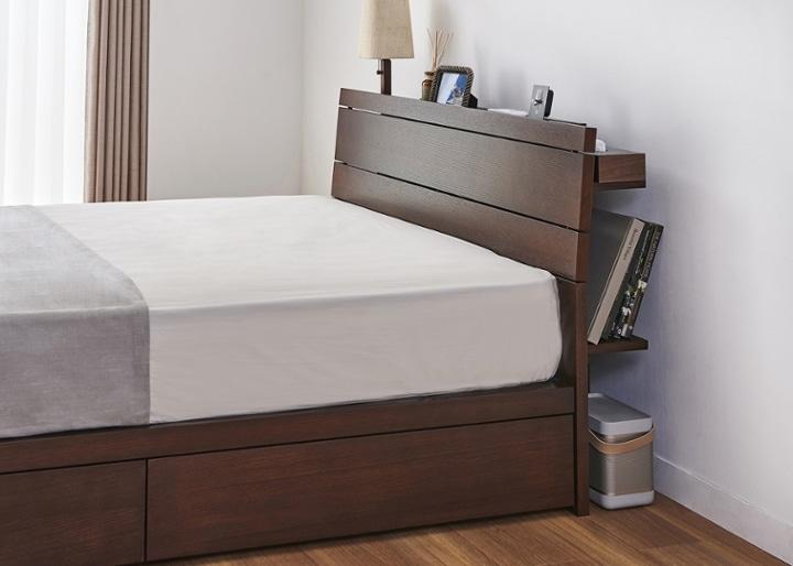 ラック・ベッド:画像11