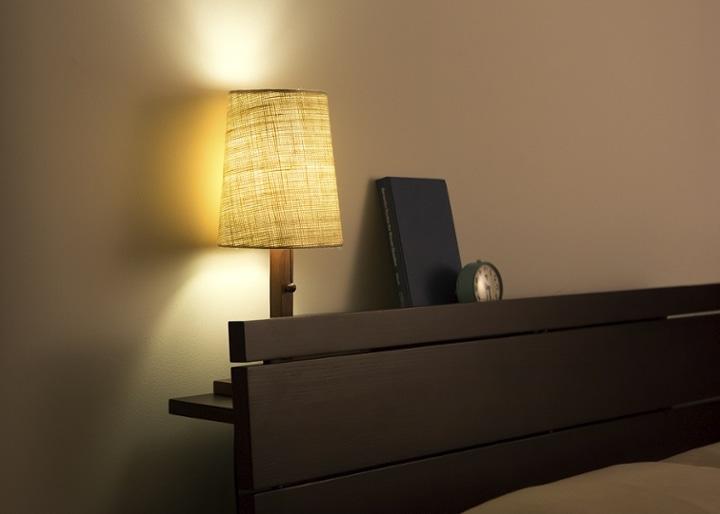 ラック・ベッド:画像22