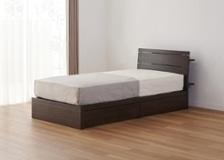 ラック・ベッドv01 S