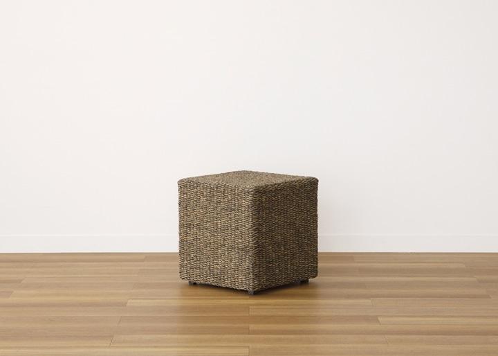 キューブ・スツール&テーブル (ヒヤシンス):画像12
