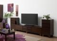 ルーバー・テレビボードv02 H v02 セット:画像7