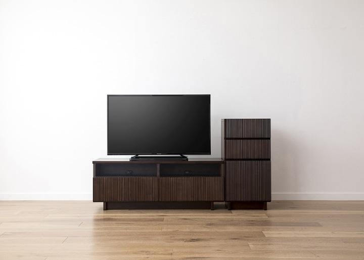 レン・テレビボードv03 v01 セット:画像10