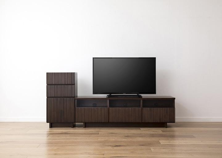 レン・テレビボードv03 v01 セット:画像11